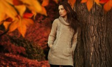Le pull notre ami mode de cet automne