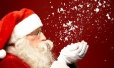 Garder le mythe du Père Noël pour les enfants