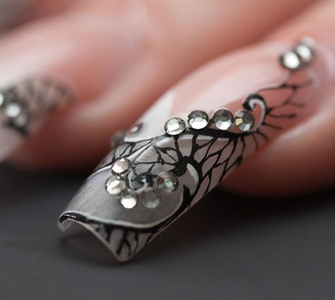 Ma folie du moment pour le Nail Art