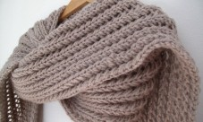 Comment tricoter, 2 aiguilles, 1 pelote, et c'est parti !