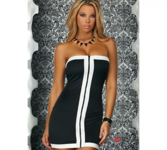 Soyez dans la tendance avec robe.tech