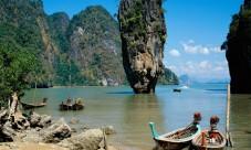 Des souvenirs inoubliables avec thailandevo.com