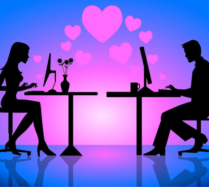 Visiter le site et séduire en ligne