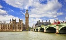Sejour linguistique Londres : bien préparer sa valise