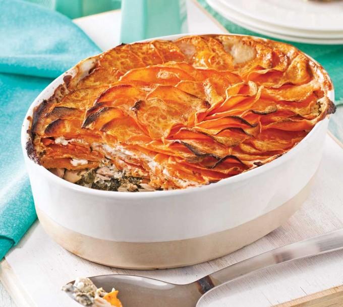 Blog de lily rose - Comment cuisiner des patates douces ...