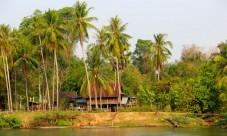 Laos : un pays à couper le souffle