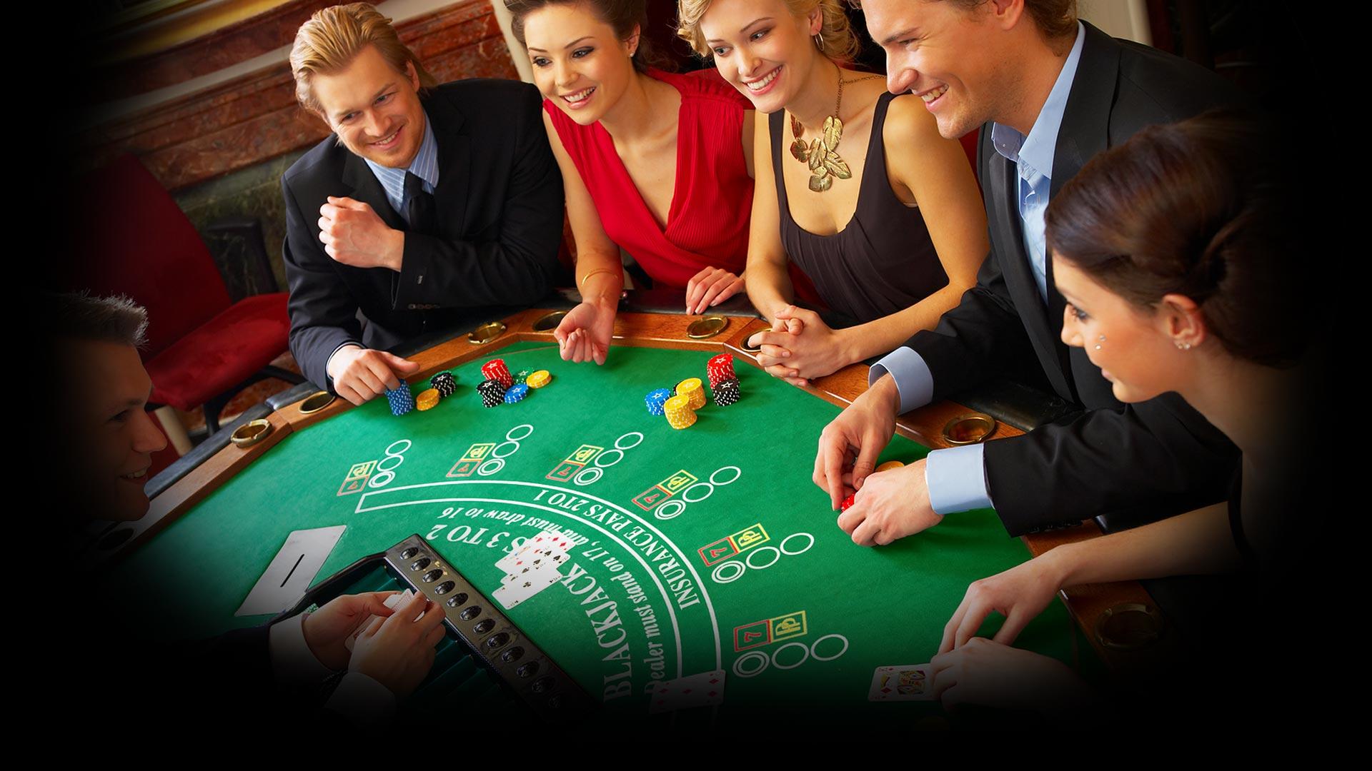 Blackjack, le jeu de cartes qu'il vous faut