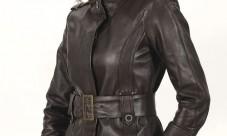 Blouson cuir femme : le perfecto est toujours à la mode actuellement