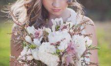 Coiffure mariee : soyez la plus jolie pour le plus beau jour de votre vie