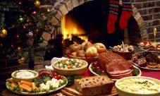 Repas de Noël, quel menu allez-vous préparer ?