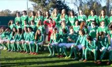 Féminin, je regarde le rugby de cette équipe !