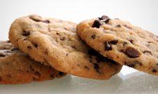 Faire des cookies : une activité que je fais entre filles