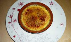 Recette crème brûlée, savourez votre dessert