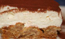 Recette tiramisu, un dessert très simple à réaliser, et toujours apprécié