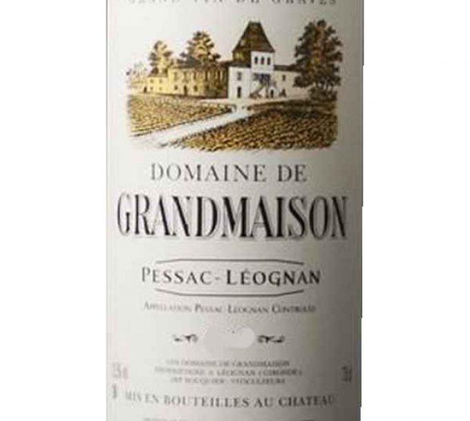 Vin Pessac Leognan, pour toutes vos envies