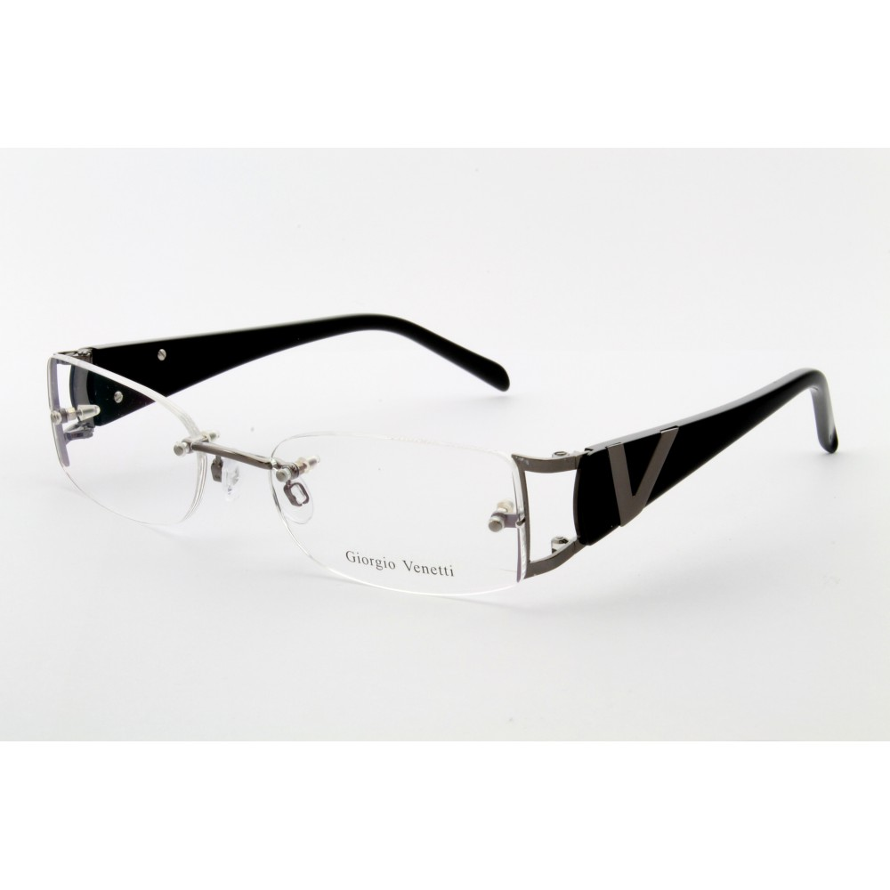 Je suis contente de mes nouvelles lunettes