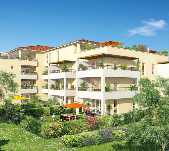 Penser à investir dans un programme immobilier neuf à Montpellier