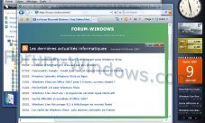 Comment installer windows vista ?