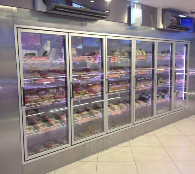 Chambre froide : quelle est son utilité pour les aliments