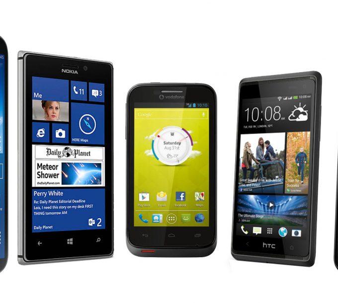Comment choisir un smartphone ?