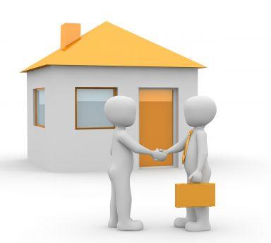 Etre disponible pour faire visiter sa maison for Acheteur de maison