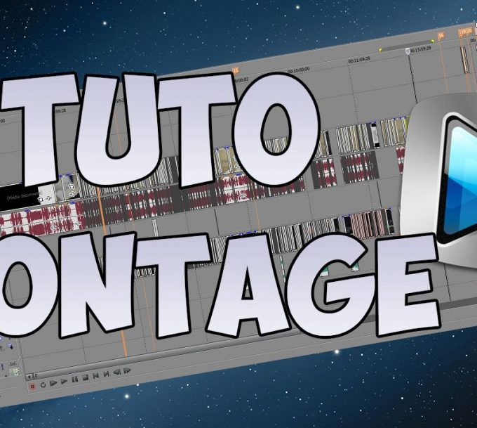 Comment fair un montage video ?
