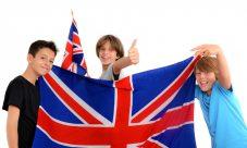 Mon séjour linguistique Angleterre l'été dernier